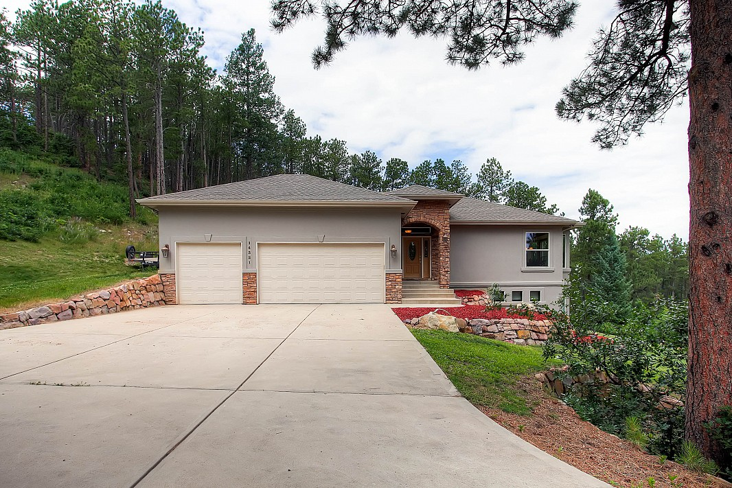 14321 Timber Trail